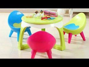 طاولات اطفال في كارفور