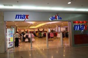 عروض محلات max