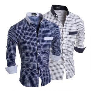 مقاسات امريكان ايجل قمصان رجالي