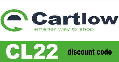cartlow discount code 2021