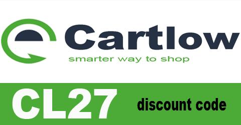 cartlow discount coupon 2021