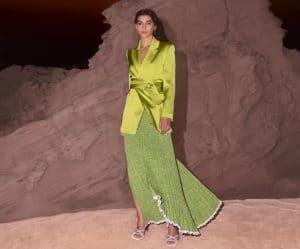 أزياء رائعة ومبهجة من بلومينغديلز