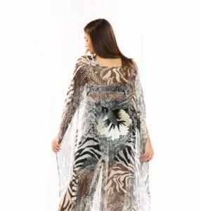 أزياء عالمية من لبسكم