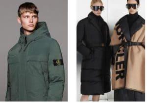 أزياء من ماركات عالمية ستجدونها في بلومينغديلز