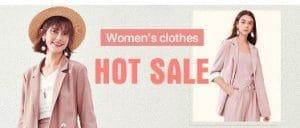 أسعار وأزياء مدهشة لملابس النساء من فورديل