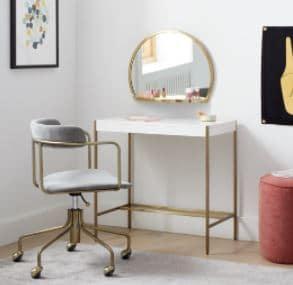 تصاميم رائعة للمكتب والكراسي من وست الم