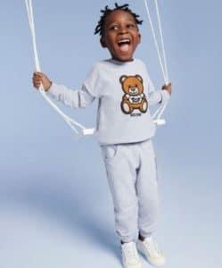 تصاميم مريحة مخصصة للأطفال